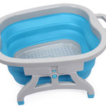 Folding Portable Foot Basin