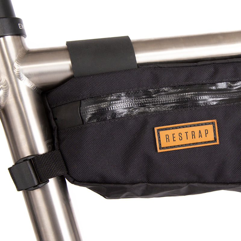 Frame bag - Large