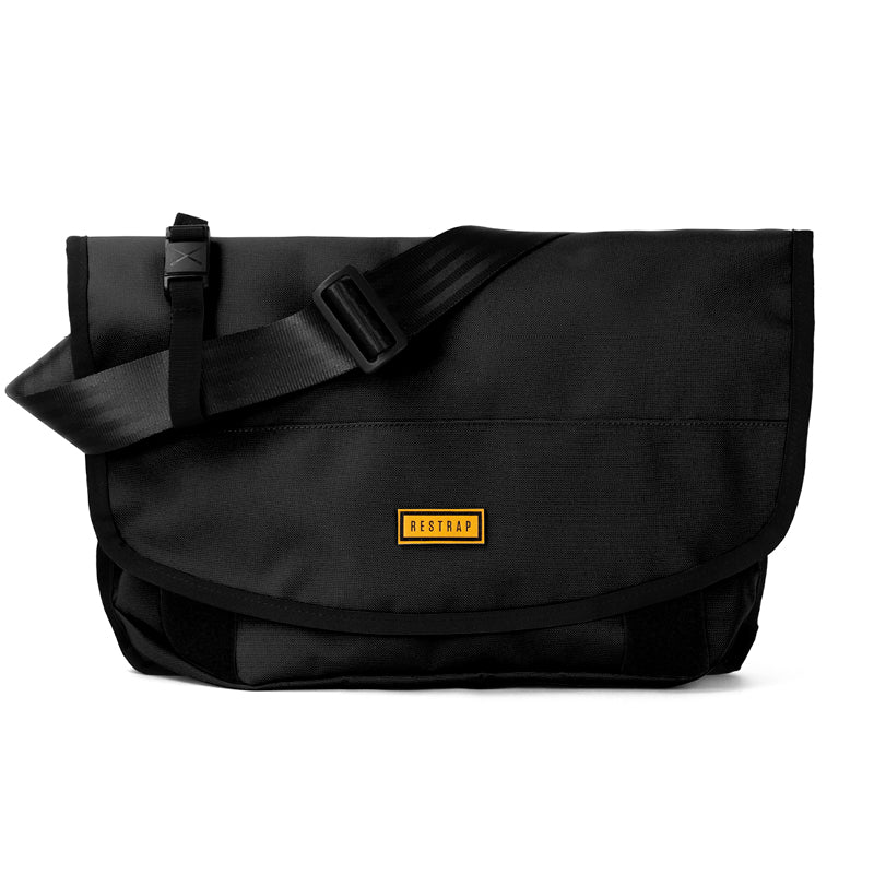 Pack Messenger Bag