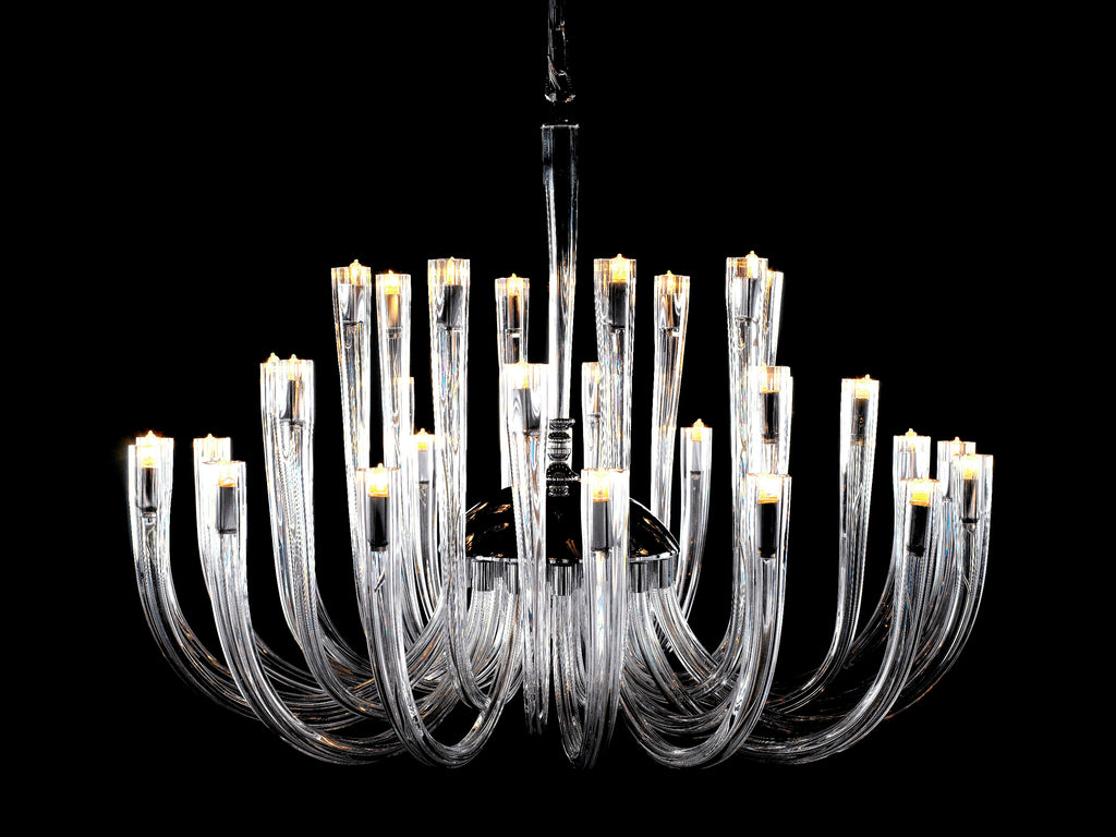 Victoria Chandelier 32 Light - David Malik & Son