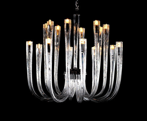 Victoria Chandelier 16 Light - David Malik & Son
