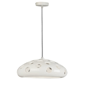 Swiss Cottage Ceiling Light - David Malik & Son