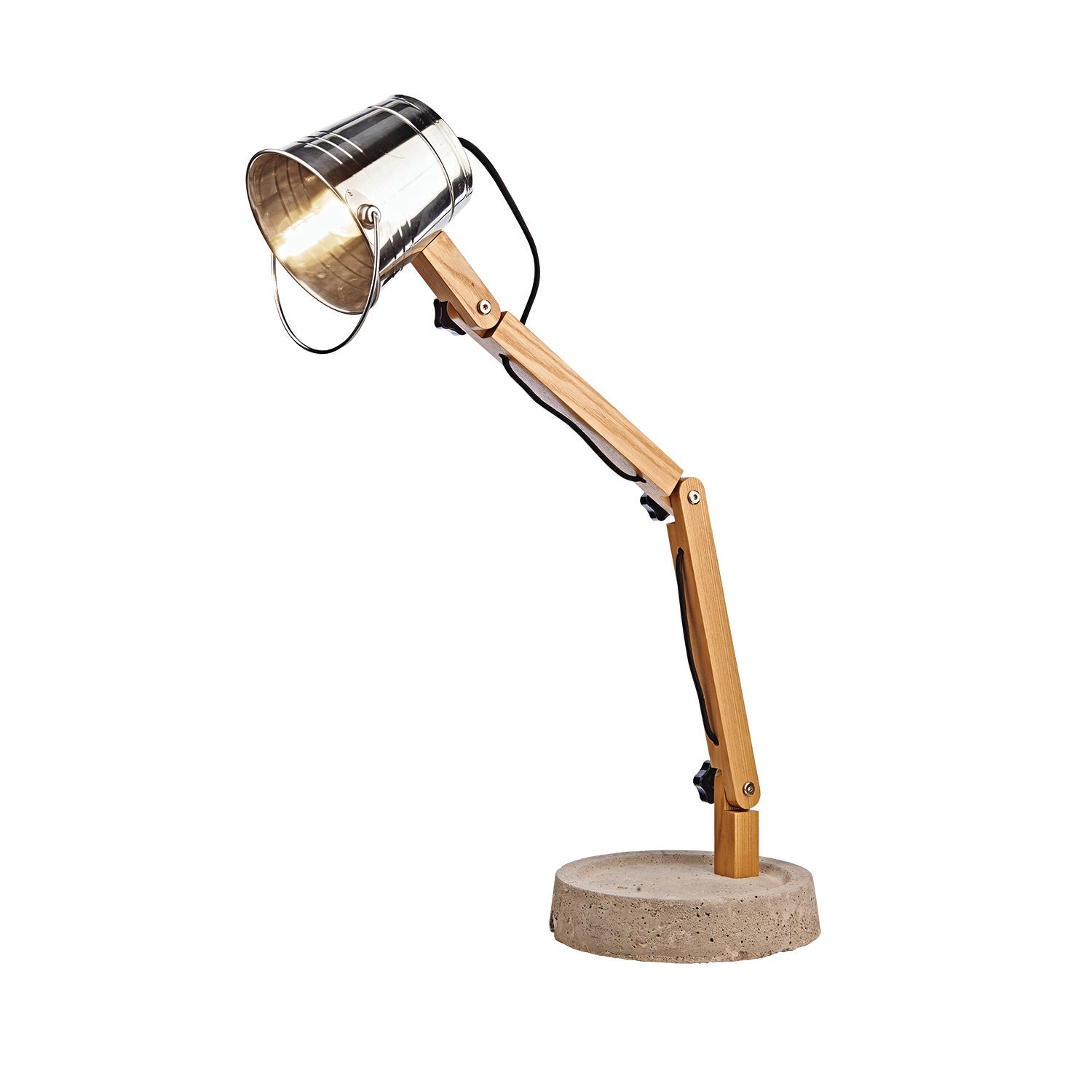 Victoria Park Table Lamp - David Malik & Son