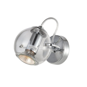 Euston Spot Light Globe - David Malik & Son