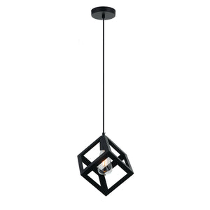 Waterloo Cube Ceiling Light