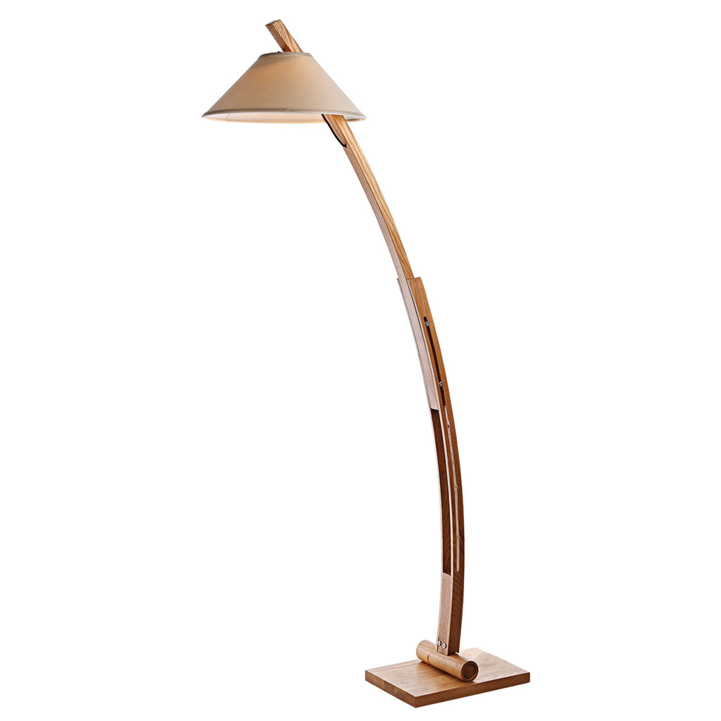Dean Gardens Floor Lamp - David Malik & Son