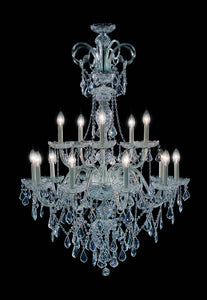 Richmond Chandelier 15 Light - David Malik & Son