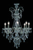 Richmond Chandelier 8 Light - David Malik & Son