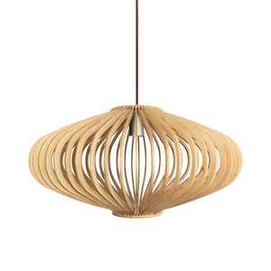 Green Park Wooden Ceiling Light