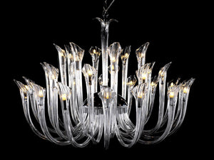 Holborn Chandelier  32 Light - David Malik & Son