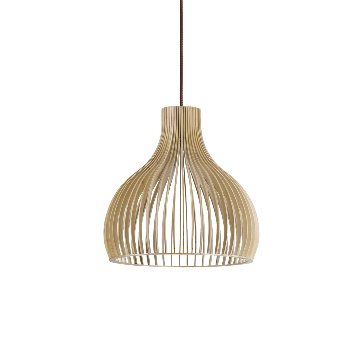 Finsbury Park Ceiling Light - David Malik & Son
