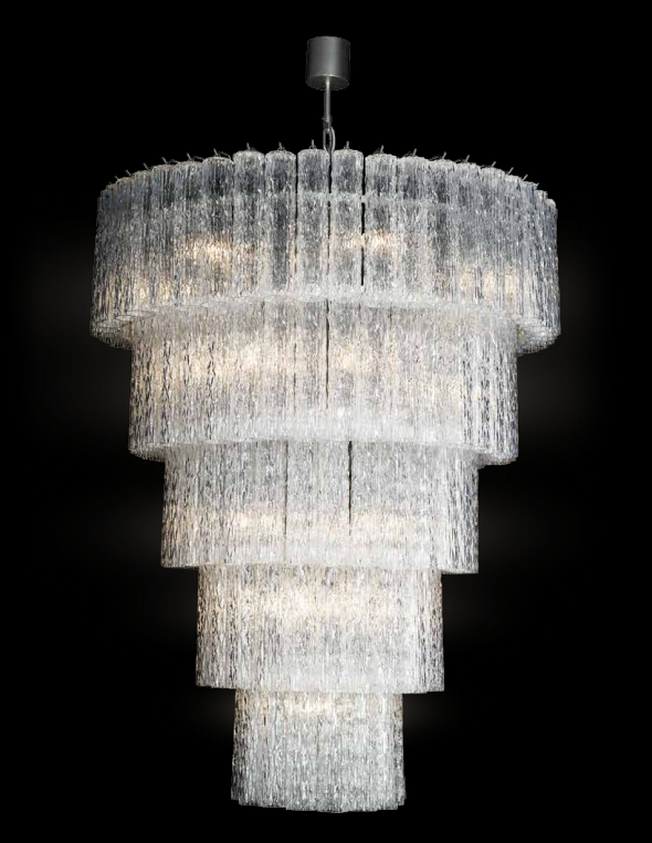 Freezywater chandelier