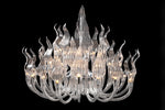 Southfields Chandelier 32 Light - David Malik & Son