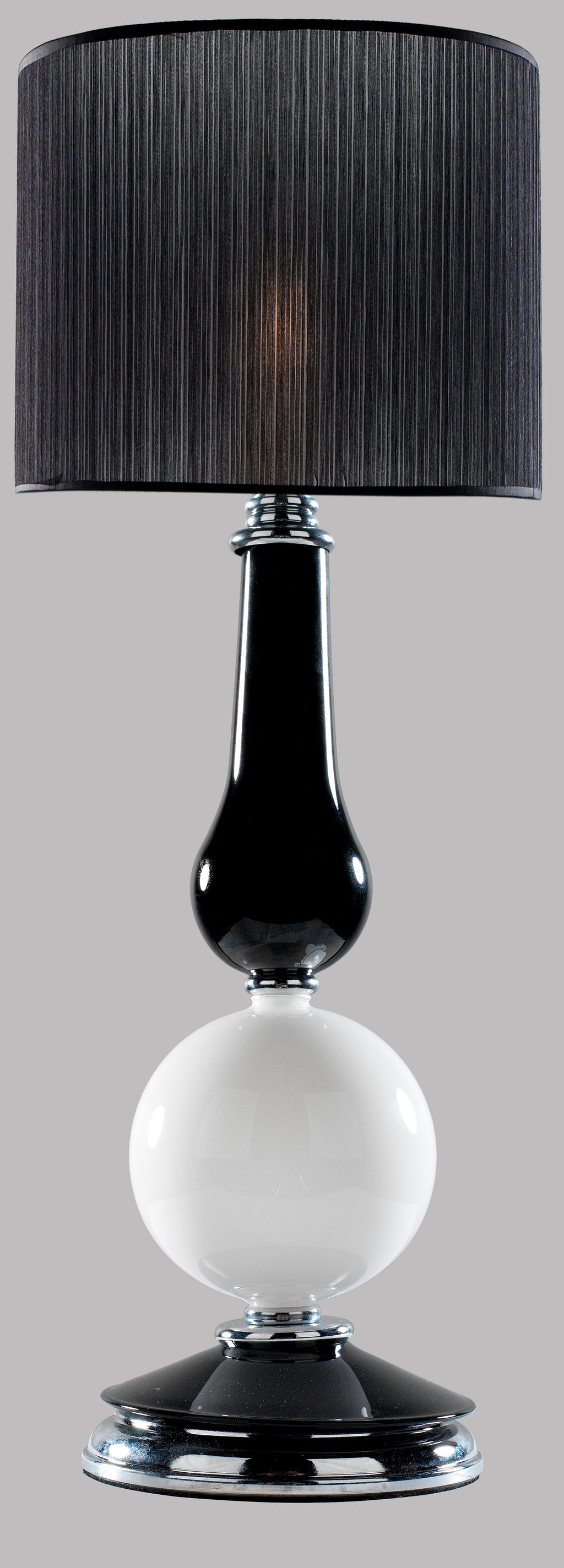 Farringdon Table Lamp - David Malik & Son