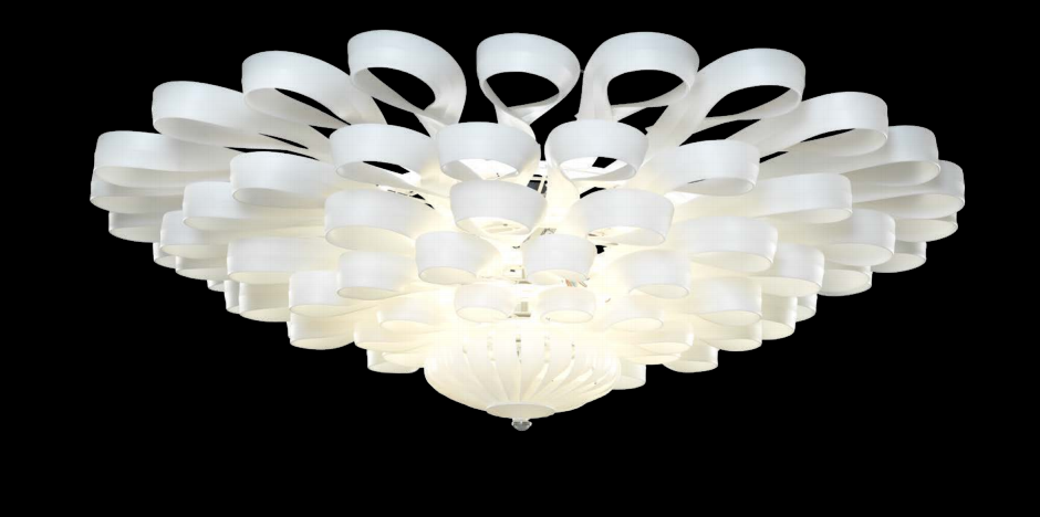 Notting Hill Ceiling Light - David Malik & Son