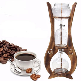 Cold Drip Coffee Maker