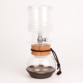 Elegant Cold Brew Drip Coffee Maker