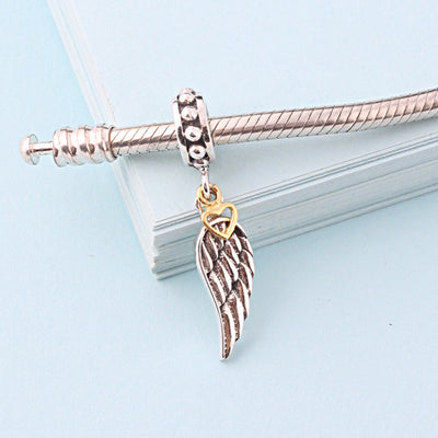 Angel Wing Pendants
