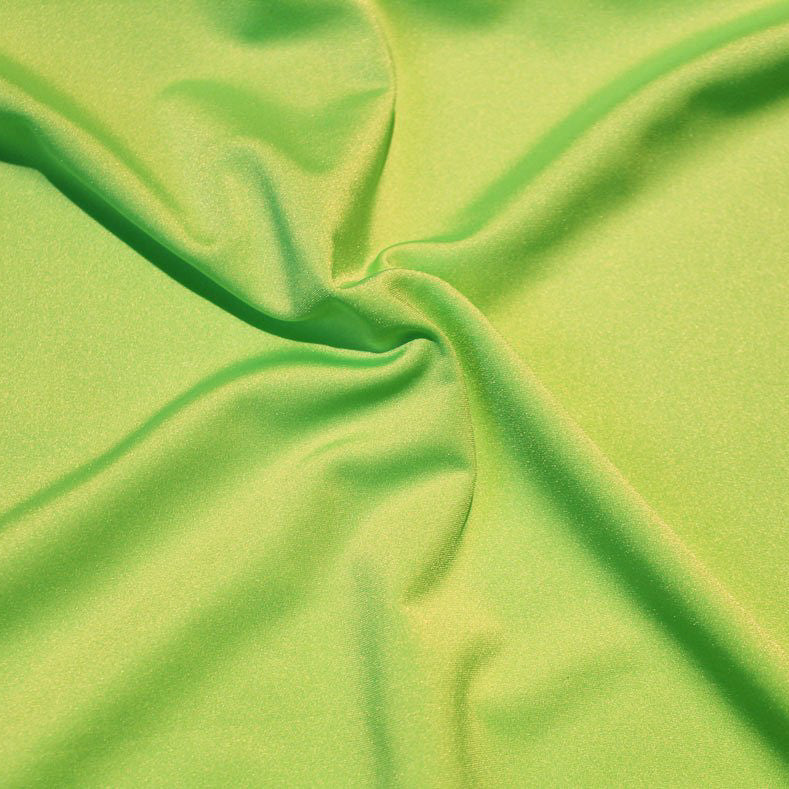 Badlycra - Lime