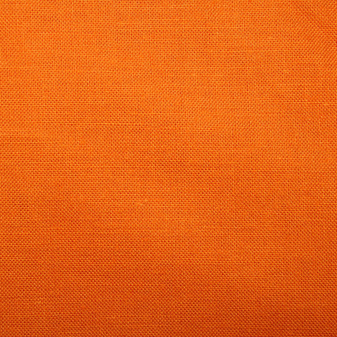 Bomullstyg - Orange