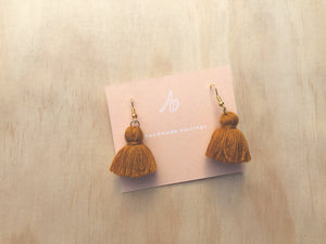 Tillie Earrings