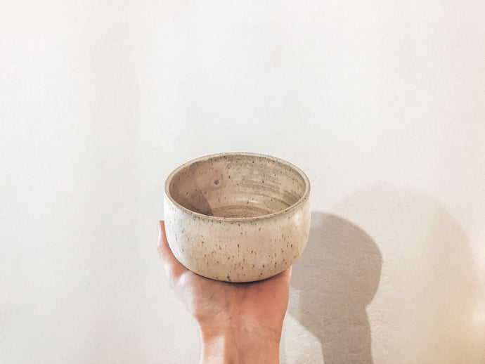 Clay by Khoa - small bowl