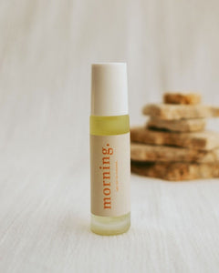 Essential Oil Roller Blends - for MUM
