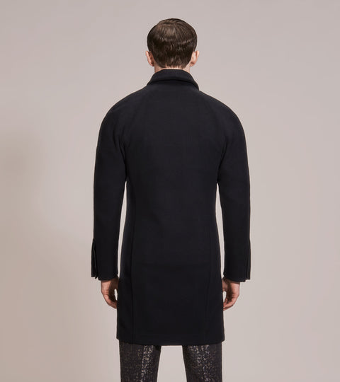 OPSUNDBAY – MENS CASHMERE WOOL COAT