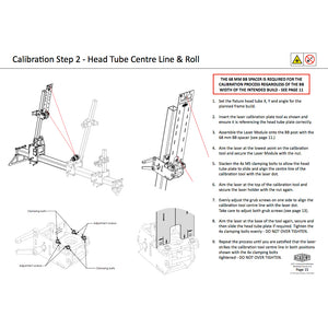 Academy Tools - Low Cost Frame Fixture (LCFF) 1.3