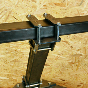 Academy Tools - Low Cost Three Caster Stand