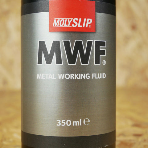 Molyslip MWF Tapping and Drilling Lubricant - 350ml