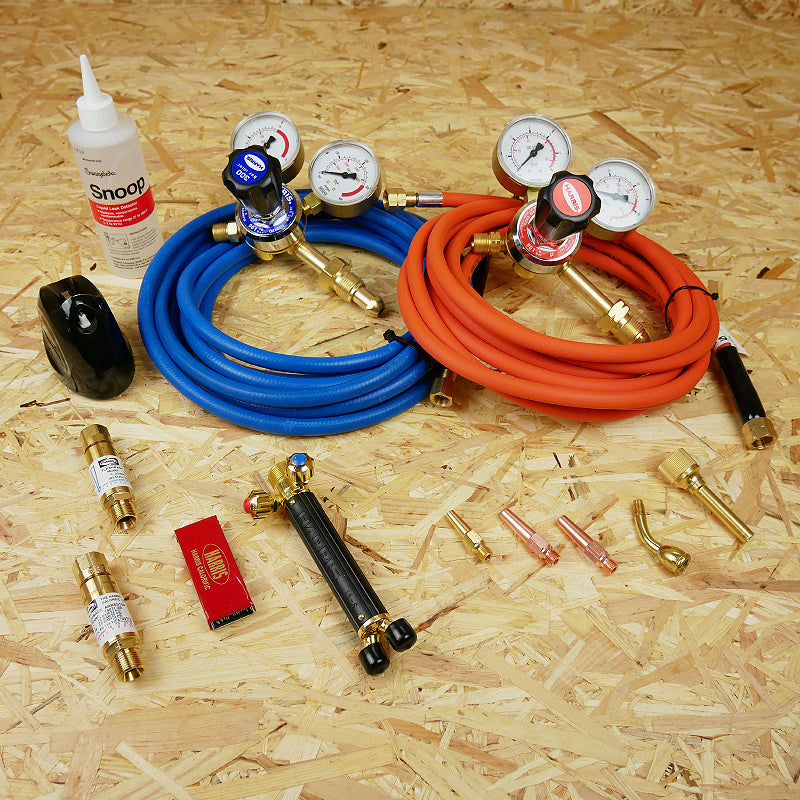 Harris Brazing kit
