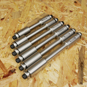 Academy Tools - Dummy Axles + Adaptor Kits