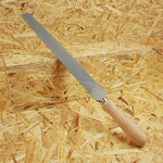 File - 14 inch - Half Round - Second Cut
