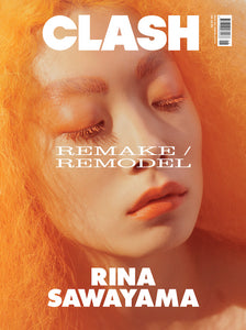 Clash Issue 106 Rina Sawayama