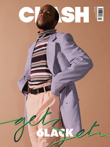 Clash Issue 110 6LACK