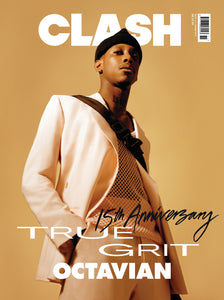 Clash Issue 111 Octavian