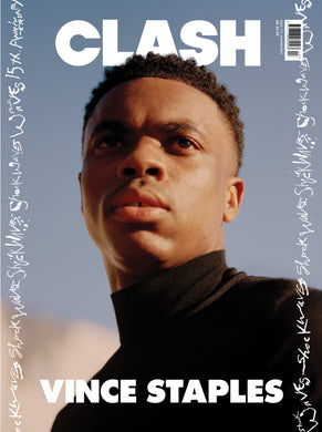 Clash 113 Vince Staples