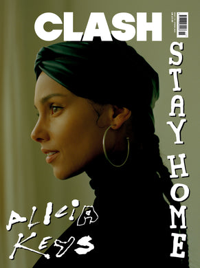Issue 115 - Alicia Keys