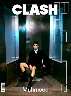 Issue 118 - Mahmood