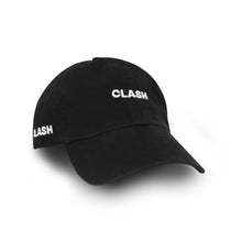 Clash Limited Edition Adjustable Hat (2 logo)