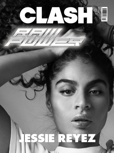 Clash Issue 109 Jessie Reyez