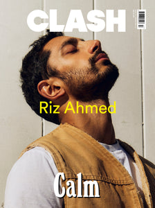 Issue 117 - Riz Ahmed