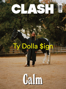 Issue 117 - Ty Dolla Sign