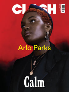Issue 117 - Arlo Parks
