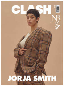 Clash Issue 104 Jorja Smith