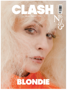 Clash Issue 103 Blondie