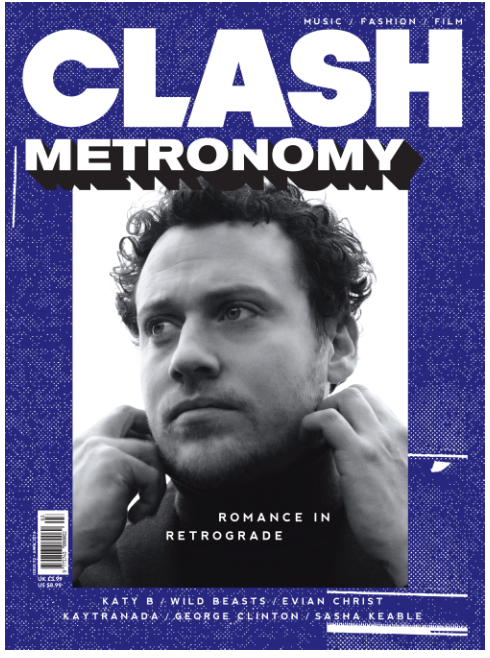 Clash Issue 93 Metronomy