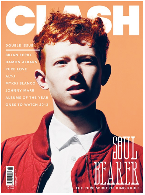 Clash Issue 81 The Double Issue