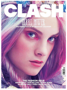 Clash Issue 66 Meadham Kirchoff
